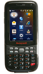 Dolphin 6000scanphone